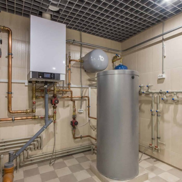 Vented & Unvented Cylinders - Boiler Repairs South london