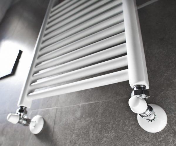 Bathroom heater - Heating & Gas Solutions Ltd